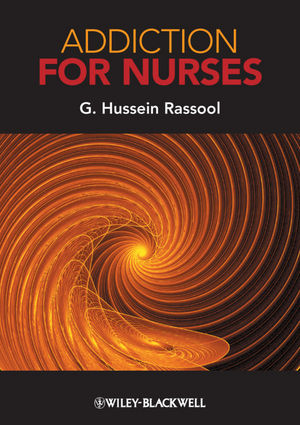 Addiction for Nurses (1405187468) cover image