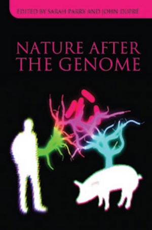 Nature After The Genome (1444333968) cover image