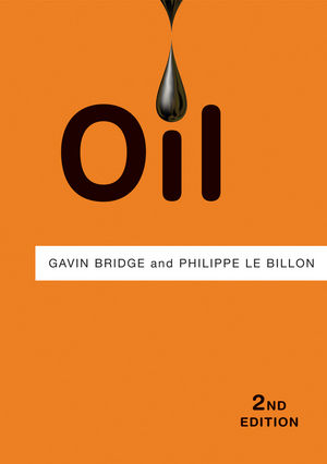 Oil, 2nd Edition (1509511768) cover image