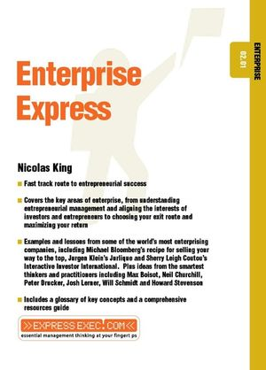 Enterprise Express: Enterprise 02.01