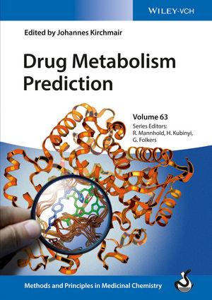 Drug Metabolism Prediction (3527335668) cover image