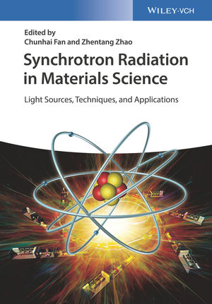 Synchrotron Radiation in Materials Science: Light Sources, Techniques, and Applications, 2 Volumes