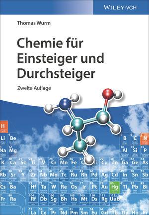 Chemie für Einsteiger und Durchsteiger, 2. Auflage