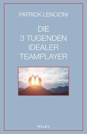 Die 3 Tygenden idealer Teamplayer