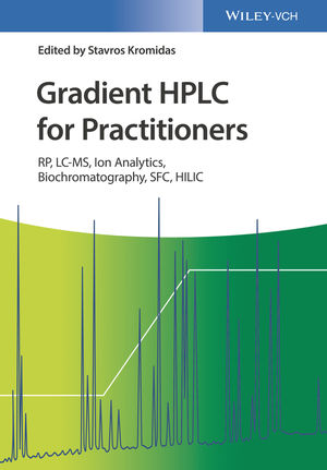 Gradient HPLC for Practitioners: RP, LC-MS, Ion Analytics, Biochromatography, SFC, HILIC