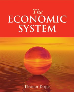 The Economic System (EHEP000968) cover image
