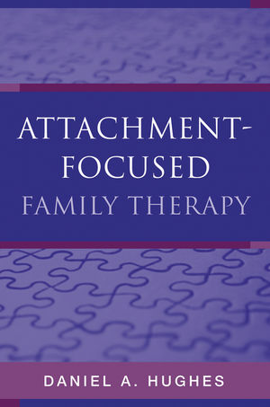 Attachment: Focused Family Therapy