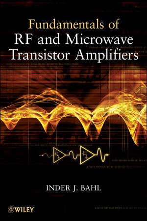 Fundamentals of RF and Microwave Transistor Amplifiers (0470391669) cover image