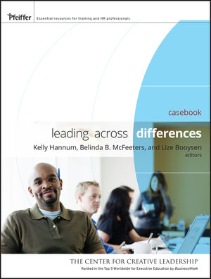 Leading Across Differences: Casebook (0470467169) cover image
