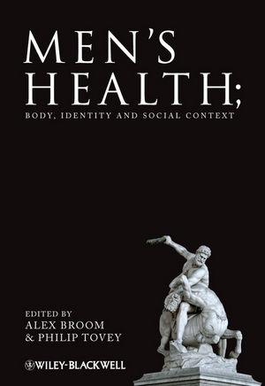 Men's Health: Body, Identity and Social Context