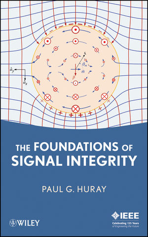 The Foundations of Signal Integrity (0470543469) cover image