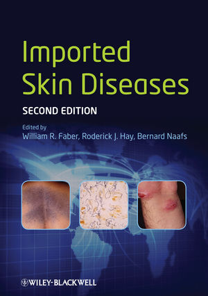 Imported Skin Diseases, 2nd Edition