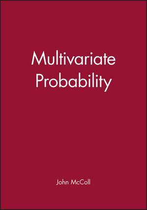 Multivariate Probability