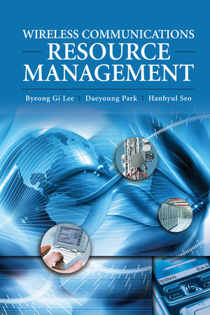 Wireless Communications Resource Management (0470823569) cover image