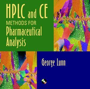 HPLC Methods for Pharmaceutical Analysis, Volumes 1-4