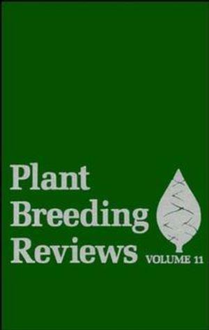 Plant Breeding Reviews, Volume 11