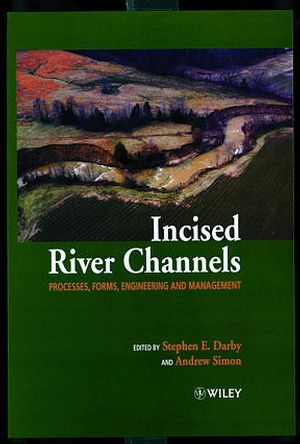 Incised River Channels: Processes, Forms, Engineering, and Management (0471984469) cover image