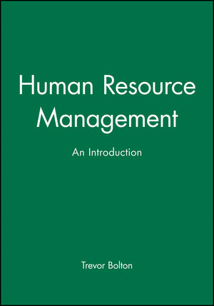<span class='search-highlight'>Human</span> Resource Management: An Introduction