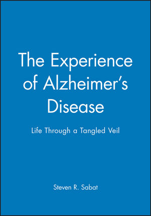 The Experience of Alzheimer