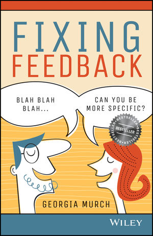 Fixing Feedback (0730327469) cover image