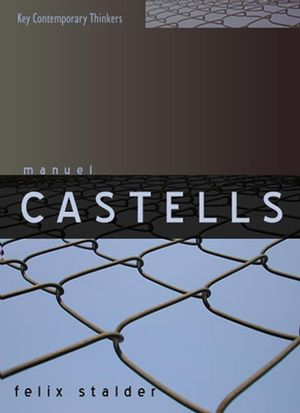Manuel Castells (0745632769) cover image