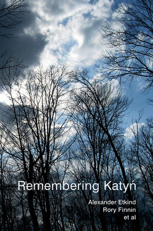 Remembering Katyn (0745655769) cover image