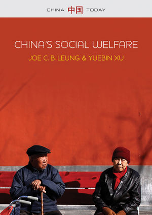 China's Social Welfare: The Third Turning Point