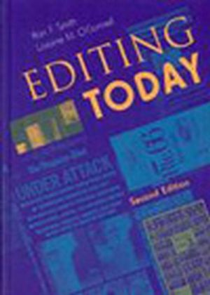 Editing Today, 2nd Edition