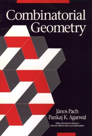 Combinatorial Geometry (1118031369) cover image