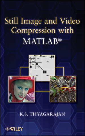 Still Image and Video Compression with MATLAB (1118097769) cover image