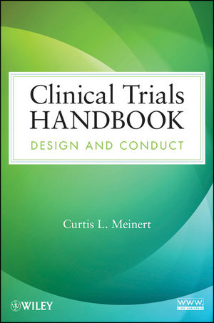 Clinical Trials Handbook: Design and Conduct