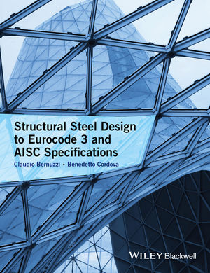Structural Steel Design to Eurocode 3 and AISC Specifications (1118631269) cover image