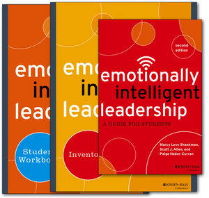 Emotionally Intelligent Leadership for Students: Deluxe Student Set, 2nd Edition