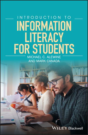 Introduction to Information Literacy for Students (1119054869) cover image