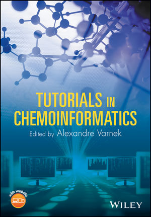 Tutorials in Chemoinformatics (1119137969) cover image