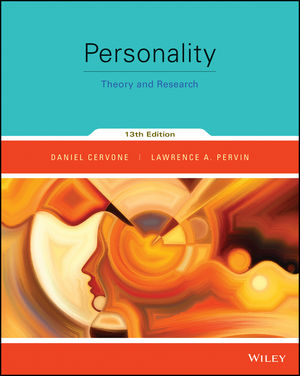 Personality theory and research 13th edition personality personality theory and research 13th edition fandeluxe Gallery