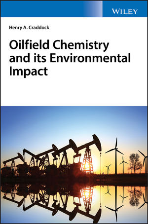 Oilfield Chemistry and its Environmental Impact
