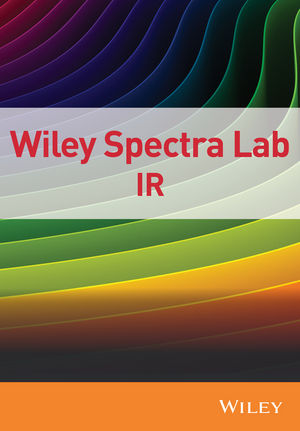 Wiley Spectra Lab IR (1119277469) cover image