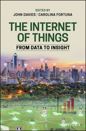 The Internet of Things: From Data to Insight