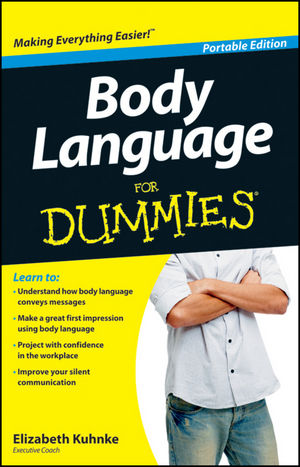 Body Language For Dummies, Portable Edition
