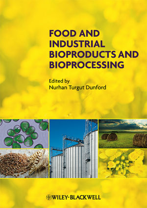 Food and Industrial Bioproducts and Bioprocessing (1119946069) cover image