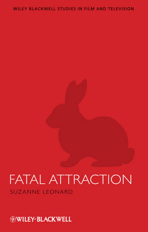Fatal Attraction (1405173769) cover image