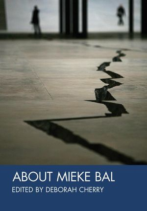 About Mieke Bal (1405186569) cover image