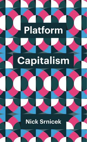 Platform Capitalism (1509504869) cover image