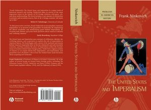 The United States and Imperialism (1577180569) cover image
