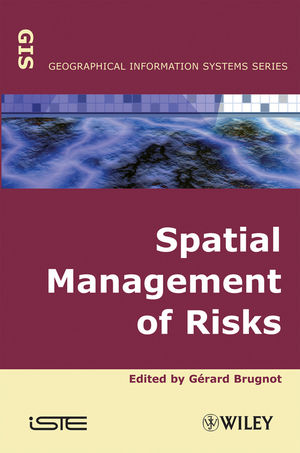 Spatial Management of Risks (1848210469) cover image