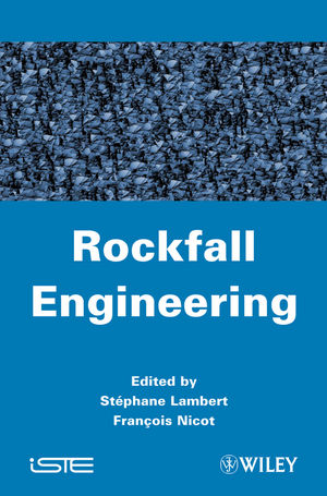 Rockfall Engineering (1848212569) cover image