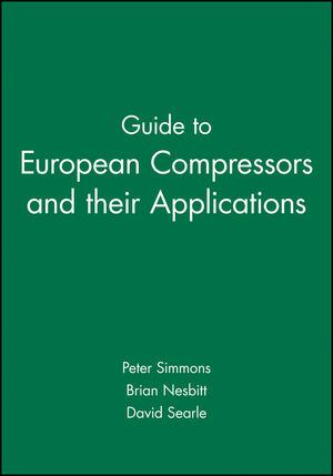 Guide to European Compressors and their Applications
