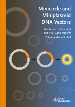 Minicircle and Miniplasmid DNA Vectors: The Future of Non-viral and Viral Gene Transfer