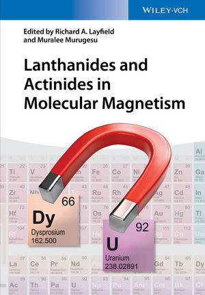 Lanthanides and Actinides in Molecular Magnetism